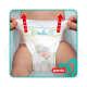 352 COUCHES-CULOTTES PAMPERS PANTS taille 6