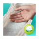 516 couches PAMPERS NEW BABY taille 1