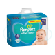 76 COUCHES PAMPERS ACTIVE BABY taille 4