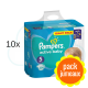 640 COUCHES PAMPERS ACTIVE BABY taille 5