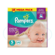 68 COUCHES PAMPERS ACTIVE FIT taille 5