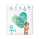 24 COUCHES PAMPERS PURE PROTECTION taille 5