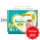 780 COUCHES PAMPERS PREMIUM PROTECTION taille 4