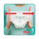 500 COUCHES-CULOTTES PAMPERS PANTS taille 4+