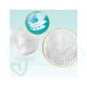 60 COUCHES PAMPERS PREMIUM CARE taille 3