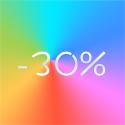 Réductions -30%